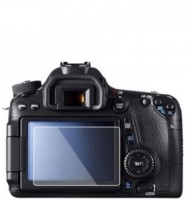 ACUTAS Tempered Glass Guard for Canon EOS 200D