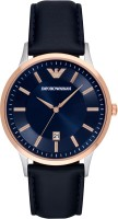 Emporio Armani AR2506 RENATO Analog Watch  - For Men