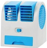 View Yaduvanshi USB COOLER Personal Air Cooler(Blue, 20 Litres) Price Online(Yaduvanshi)