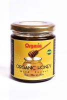 Orgasia Organic & 100% Pure Honey(225 g)