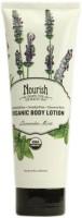 Nourish Body Lotn Og Lvndr Mint(236.59 ml) - Price 16882 28 % Off