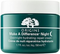 Origins Make A Difference Overnight Hydrating Repair Cream(50 ml) - Price 16627 28 % Off