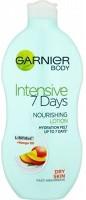 Garnier Body Intensive Day Repleneshing lotion(400 ml)
