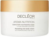 Decleor Aroma Nutrition Nourishing Rich Body Cream(100 ml) - Price 24623 28 % Off
