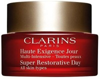 Clarins Super Restorative Day Cream All Skin Types(50 ml) - Price 24912 28 % Off