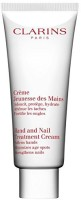 Clarins Hand And Nail Treatment Cream(100 ml) - Price 26125 28 % Off