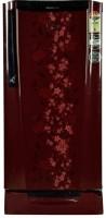 View Godrej 210 L Direct Cool Single Door 4 Star Refrigerator(Wine Spring, RD Edge Pro 210 PD 4.2) Price Online(Godrej)