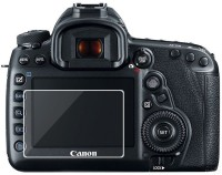 ACUTAS Tempered Glass Guard for Canon EOS 5D MARK 4 / 5DS R