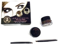 Anastasia DOUBLE COLOR EYE GEL EYELINER 8 g(BLACK, BROWN) - Price 199 80 % Off