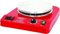 cookwell Handicook Induction Cooktop(Red, Push Button)