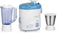 Philips HL1631 500 Juicer Mixer Grinder(Blue, 2 Jars)