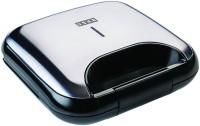 Usha ST3772 Toast(Black)