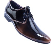 ADOLF Party Wear For Men(Brown)
