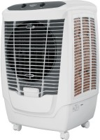 View maharaja Atlanto Desert Air Cooler(White, 45 Litres) Price Online(Maharaja)