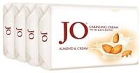 Jo Almond & Cream Soap(400 g, Pack of 4) - Price 66 36 % Off