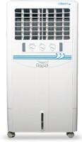 View AISEN RAPID Desert Air Cooler(White, 45 Litres) Price Online(AISEN)