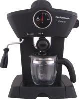 Morphy Richards Fresco 4 Cups Coffee Maker(Black)