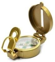 13-HI-13 8756NO Compass Compass(Gold)