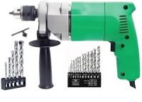 SAIFPRO EID 13mm Hammer Drill(13 mm Chuck Size, 600 W)