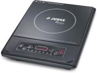 JUDGE By TTK Prestige JEA200 Induction Cooktop(Black, Push Button)