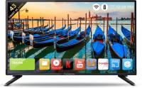 Thomson UD9 Series 108cm (43 inch) Ultra HD (4K) LED Smart TV(43TH6000_UD9)