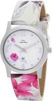 Maxima O-51610LMLI Attivo Collection Analog Watch  - For Women