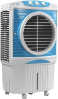 Micromax MX95DHM Desert Air Cooler(White, Aqua Blue, 95 Litres)