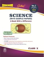 Golden - Science - A Book with a Difference New Edition(English, Paperback, R. C. Gupta, S. P. Saxena, Kanta Arora)