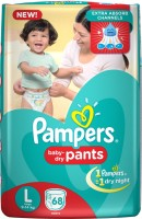 Pampers Pampers Pants Diapers - L(68 Pieces)
