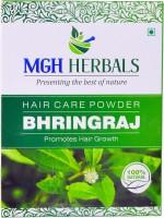 MGH Herbals Premium Quality Bhingraj Powder 100gm(100 g) - Price 129 35 % Off