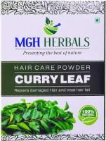 MGH Herbals Premium Quality Curry Leaf Powder 100gm(100 g) - Price 129 48 % Off