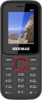 Heemax M9(Black & Red)