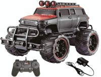 vbenterprise Mad racing remote control Monster truck car for kids (Multicolor)(Multicolor)