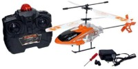vbenterprise velocity remote control fly helicopter for kids(Multicolor)
