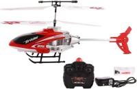 vbenterprise Velocity remote control helicopter for kids(Multicolor)