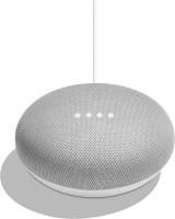 Google Home Mini Smart Assistant (Grey)