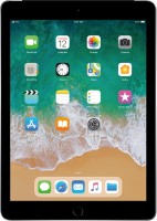 Apple iPad (6th Gen) 128 GB 9.7 inch with Wi-Fi+4G (Space Grey)