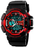 Rekon Analog-Digital Branded Latest Model Watch  - For Boys