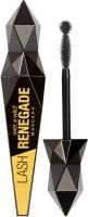 Wet n Wild Lash Renegade Mascara - 8 ml(Brazen Black)