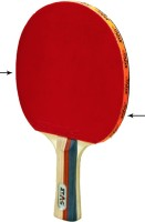 58c600f0e0 Stag International Red, Black Table Tennis Racquet - Buy Stag ...