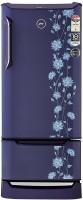 Godrej 225 L Direct Cool Single Door 4 Star Refrigerator(Erica Blue, RD EDGE DUO 225 PD INV4.2)