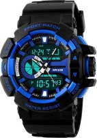 REKON Analog-Digital Latest Model Watch  - For Boys