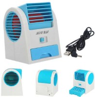 View Yaduvanshi USB COOLER Personal Air Cooler(Multicolor, 12 Litres) Price Online(Yaduvanshi)
