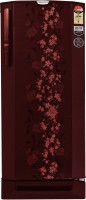 Godrej 210 L Direct Cool Single Door 4 Star Refrigerator(Wine Spring, RD Edge Pro 210 PD 4.2)