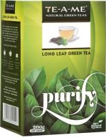 TE-A-ME Purity Long Leaf Green Tea(200 g, Box)