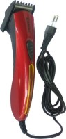 Kemei KM-201B-PB-5874 Direct Electric Power HAIR CLIPPER Corded Trimmer for Men(Multicolor)