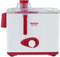 Maharaja Whiteline SUPER 450 Juicer(White, 1 Jar)