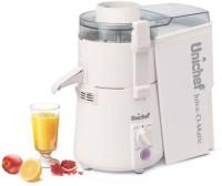 Unichef Juice O Matic 925 XL 925 Juicer(White, 1 Jar)