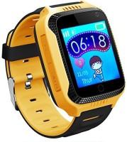 Life Like Kids phone Smartwatch(Black Strap, REGULAR)