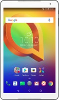 Alcatel A3 10 32 GB 10.1 inch with Wi-Fi+4G Tablet (White, Grey)